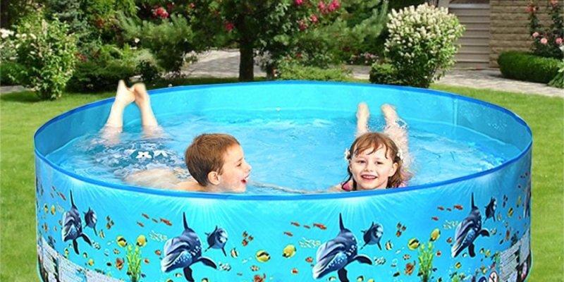 5 лучших бассейнов с AliExpress