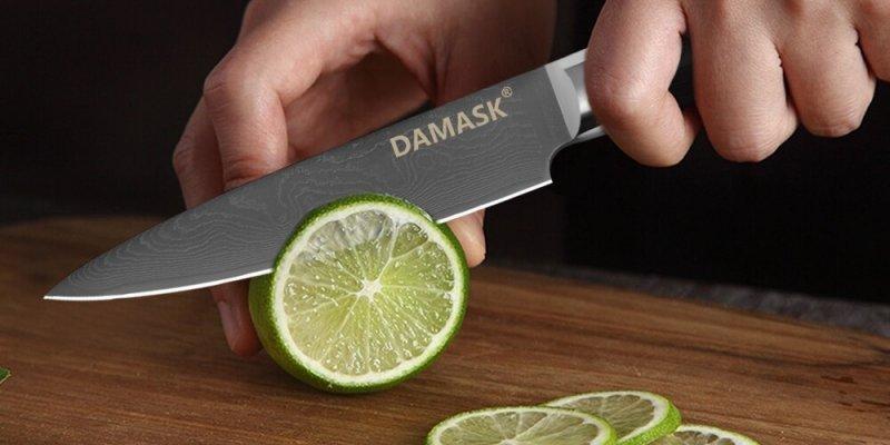 5 качественных и недорогих ножей на кухню с AliExpress