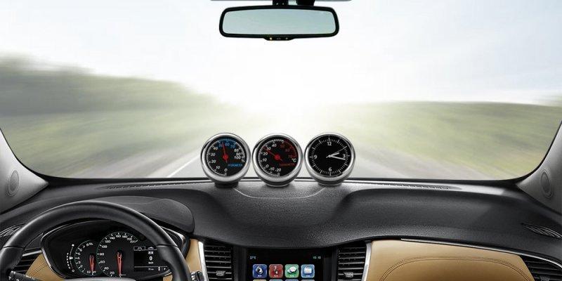 5 клевых штук для комфорта в вашем авто от AliExpress