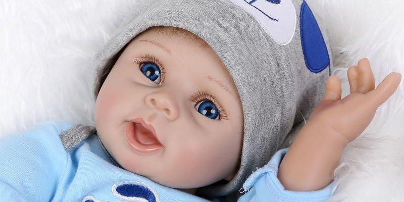 ТОП-5 шикарных кукол для девочек от AliExpress