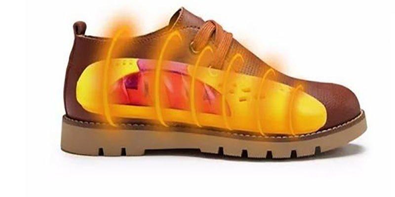 5 недорогих сушилок для обуви с AliExpress