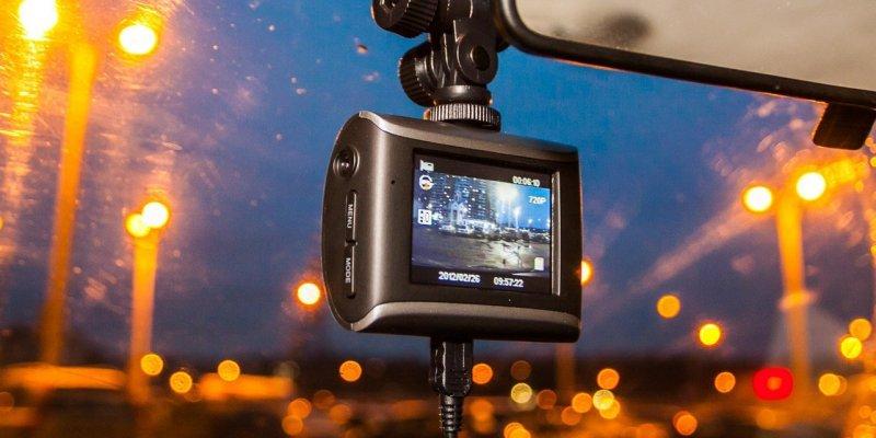 5 лучших видеорегистраторов с отзывами из AliExpress