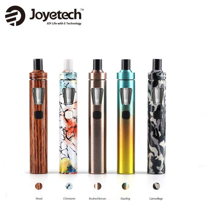 Стильная электронная сигаретаJoyetech