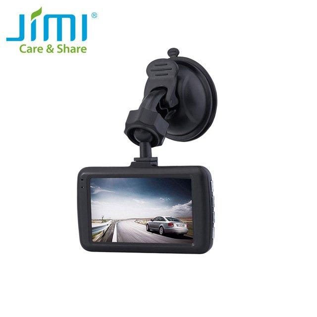 ВидеорегистраторJimi JC02 с ночной съемкой