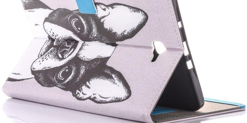 5 крутых чехлов для планшета с Aliexpress