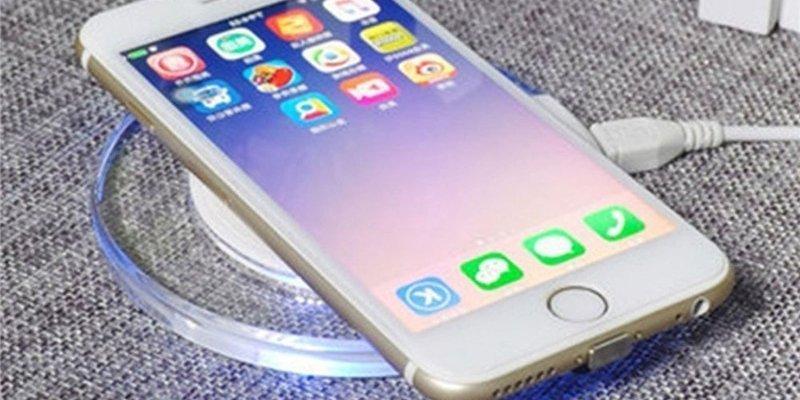 5 лучших беспроводных зарядок для телефона с AliExpress