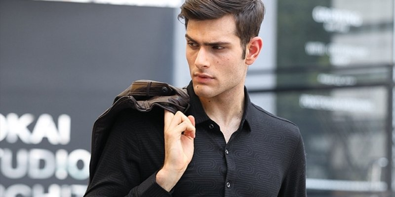 Топ-10 превосходных мужских рубашек из AliExpress