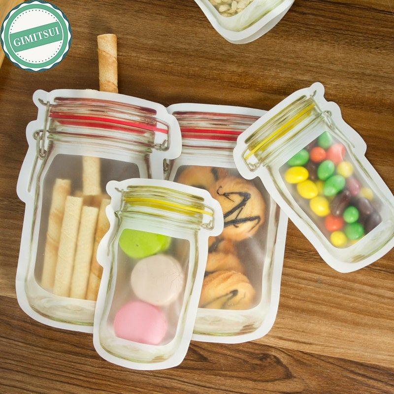 Мешки для хранения пищи