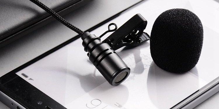 5 лучших микрофонов с ALIEXPRESS