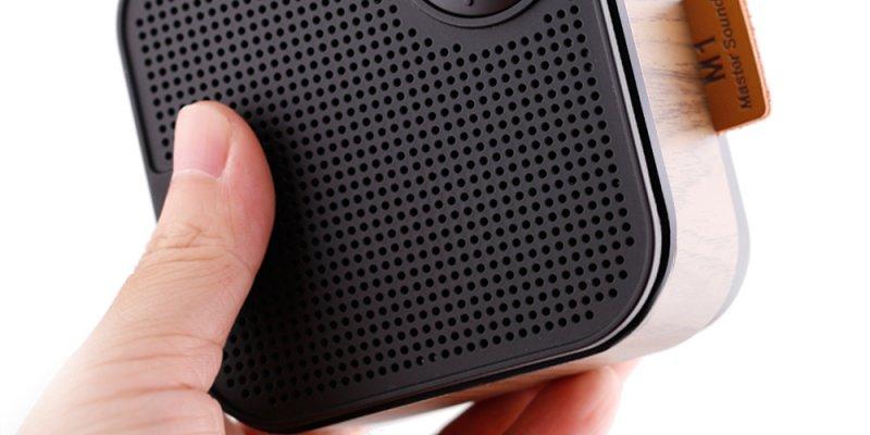 ТОП-5 Bluetooth колонок со взрывным звуком из AliExpress
