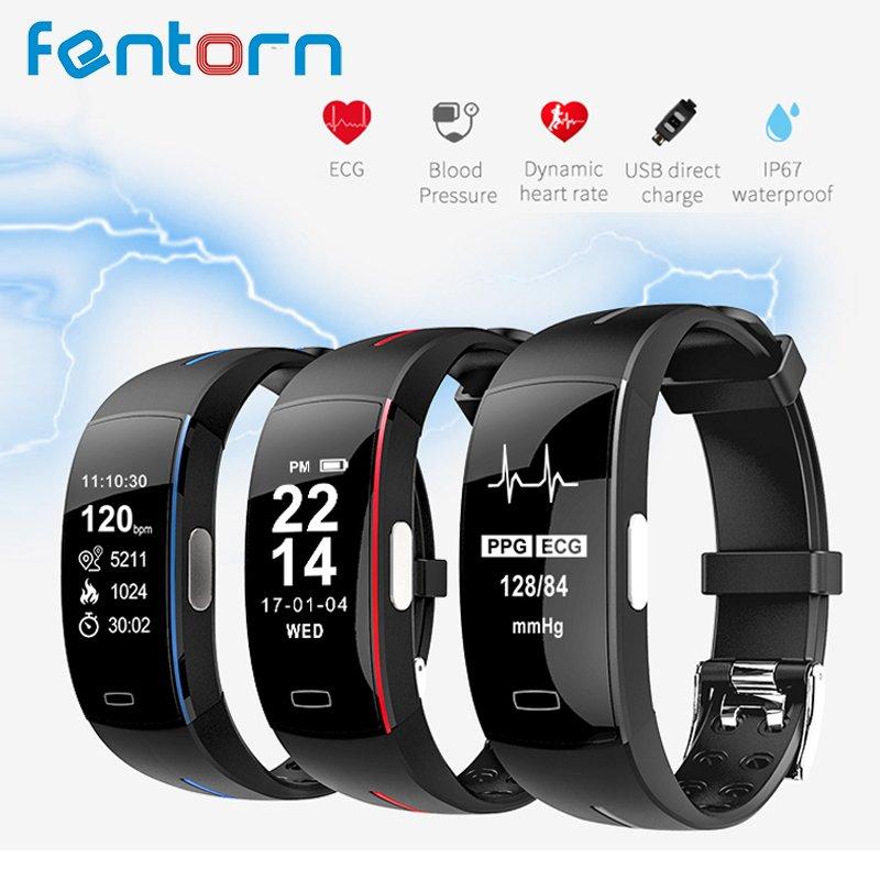 Фитнес-браслет Fentorn P3
