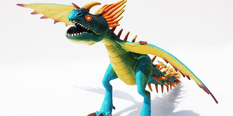 7 потрясающих игрушек для мальчика из AliExpress