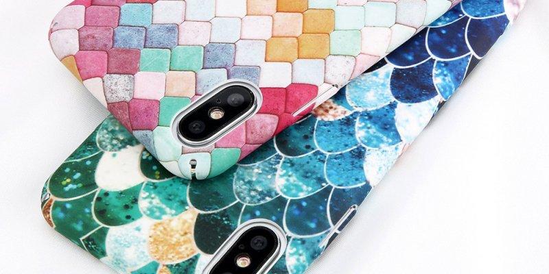 ТОП-5 улетных чехлов для смартфона из AliExpress