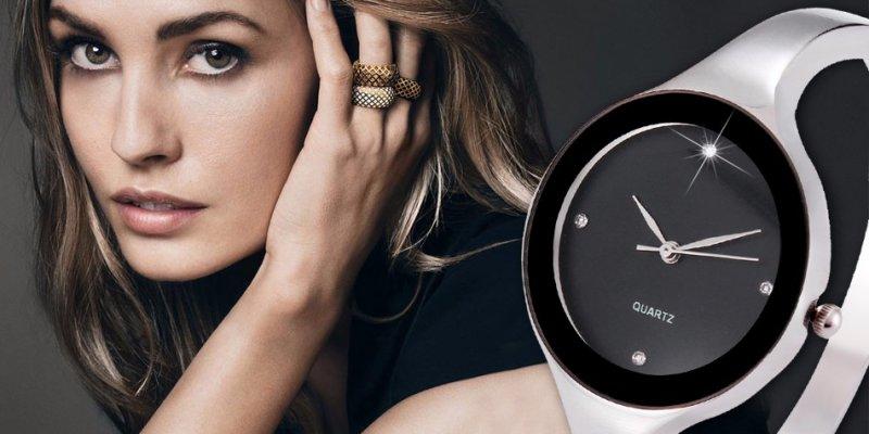 10 стильных наручных часов для женщин из AliExpress