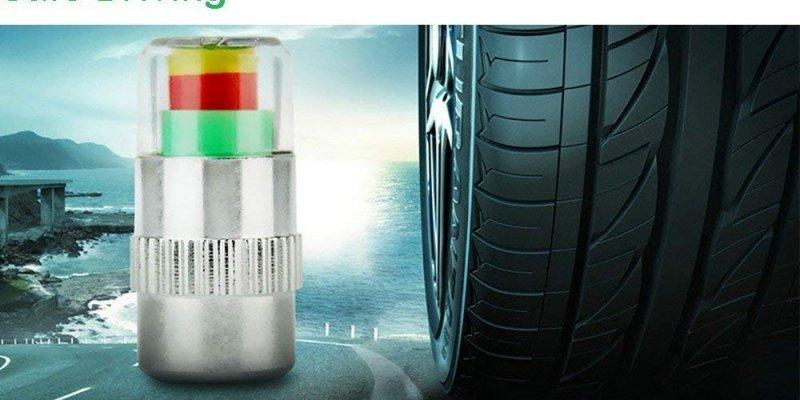ТОП-5 отличных манометров для автомобиля от AliExpress
