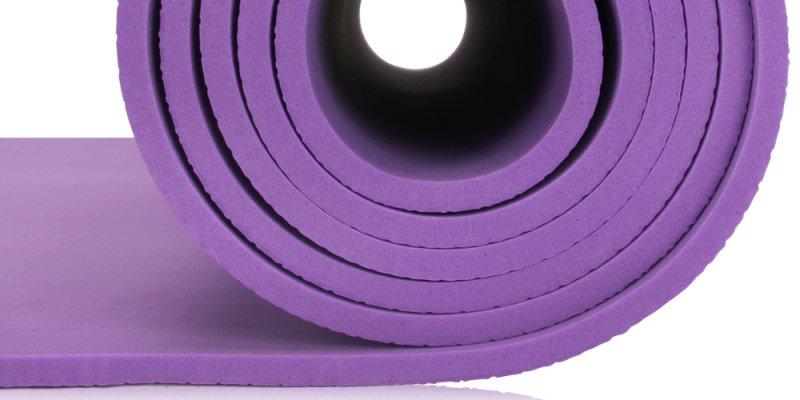 5 шикарных ковриков для йоги и фитнеса от  AliExpress