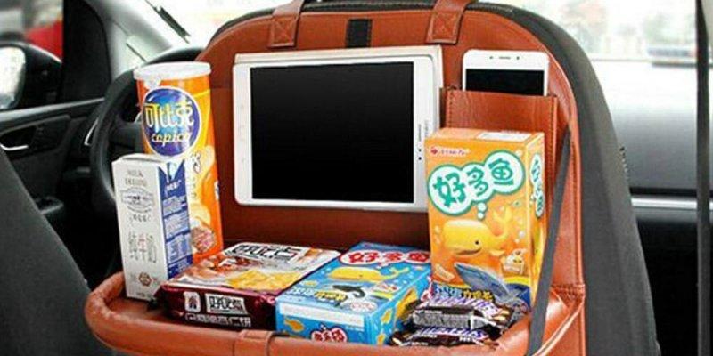 ТОП-5 отличных товаров для путешествия на авто с Aliexpress