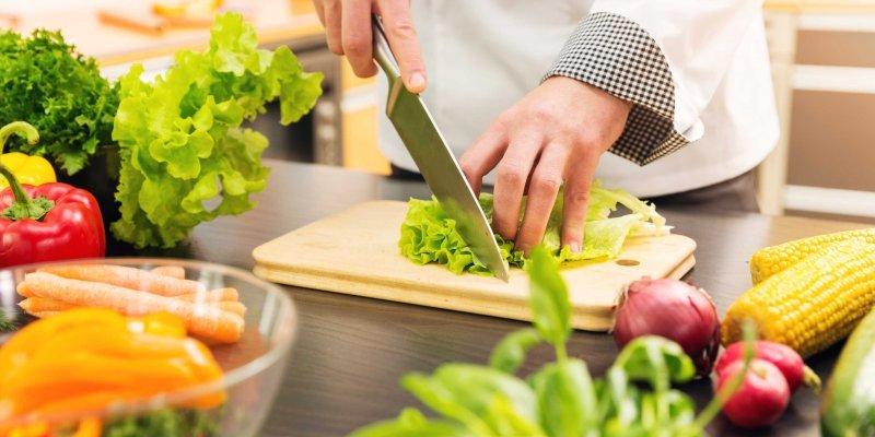 5 стоящих ножей с ALIEXPRESS