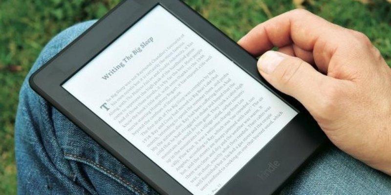 5 лучших электронных книг на AliExpress