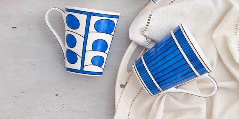 5 красивых кружек и чашек, что не стыдно подарить с AliExpress