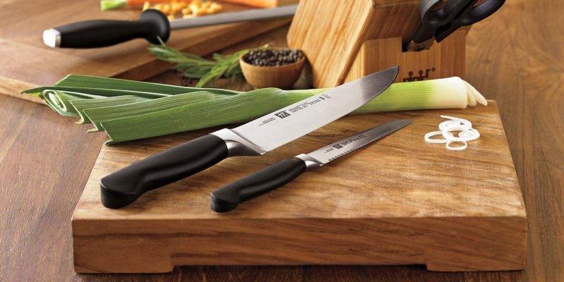 5 шикарных ножей для кухни с AliExpress