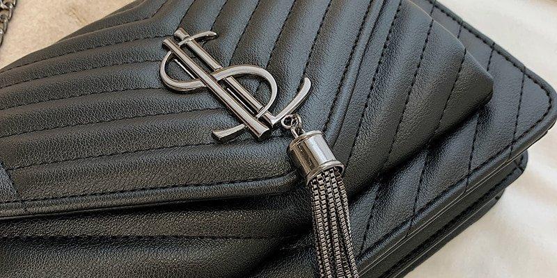 ТОП-5 модных моделей сумок с ALIEXPRESS
