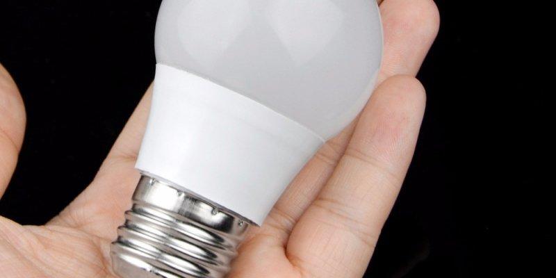 5 лучших светодиодных ламп с Aliexpress