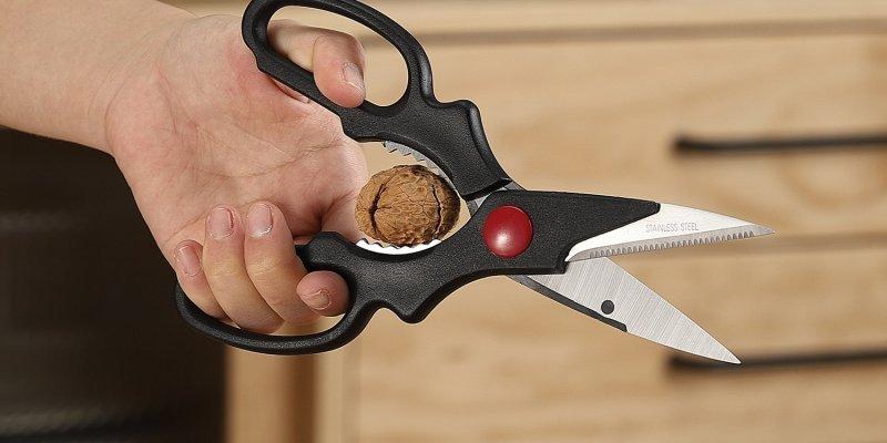 ТОП-5 острых ножей и ножниц с ALIEXPRESS