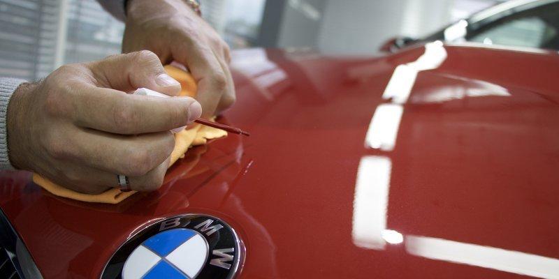 5 идеальных удалителей царапин для авто от Aliexpress