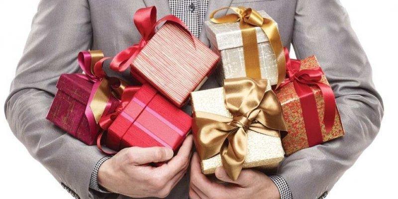 ТОП-5 мега подарков на 23 февраля мужчинам за 300 руб из Aliexpress