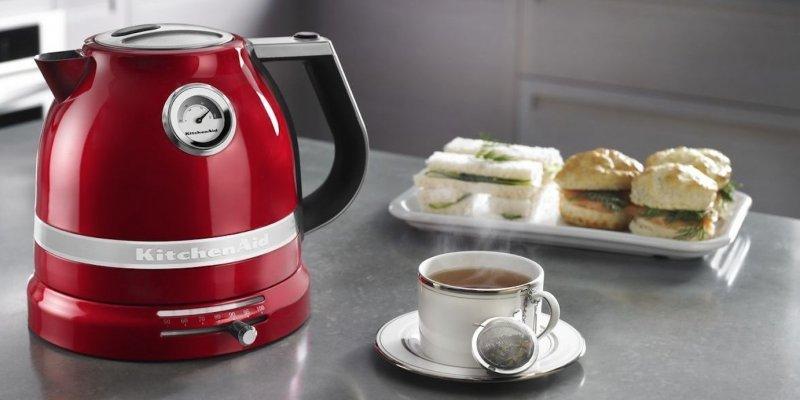 5 быстрых электрических чайников из AliExpress