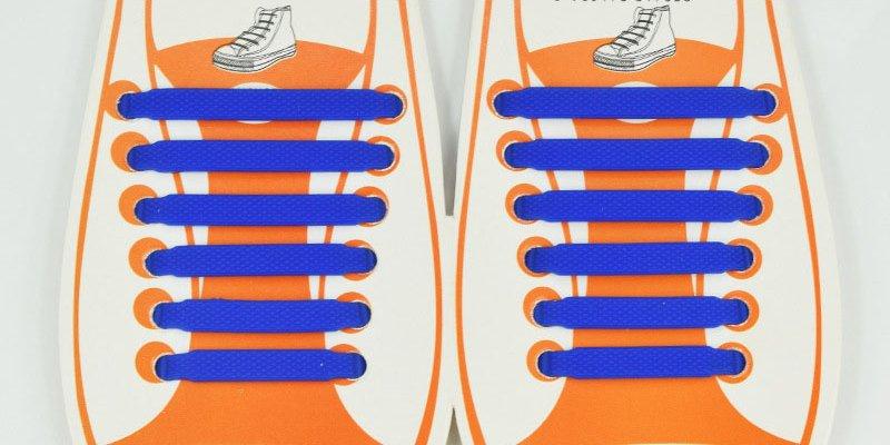 5 отличных шнурков для обуви от  AliExpress