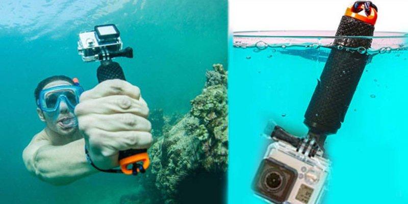 ТОП-5 крутых аксессуаров для экшн камер из AliExpress