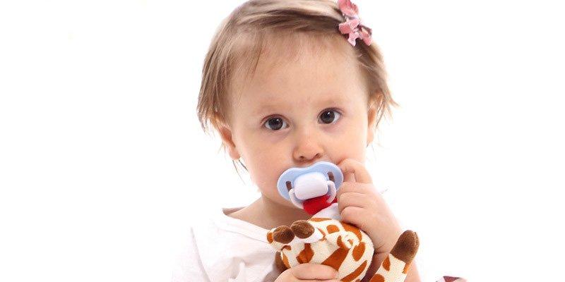 ТОП-10 детских пустышек для малышей из AliExpress