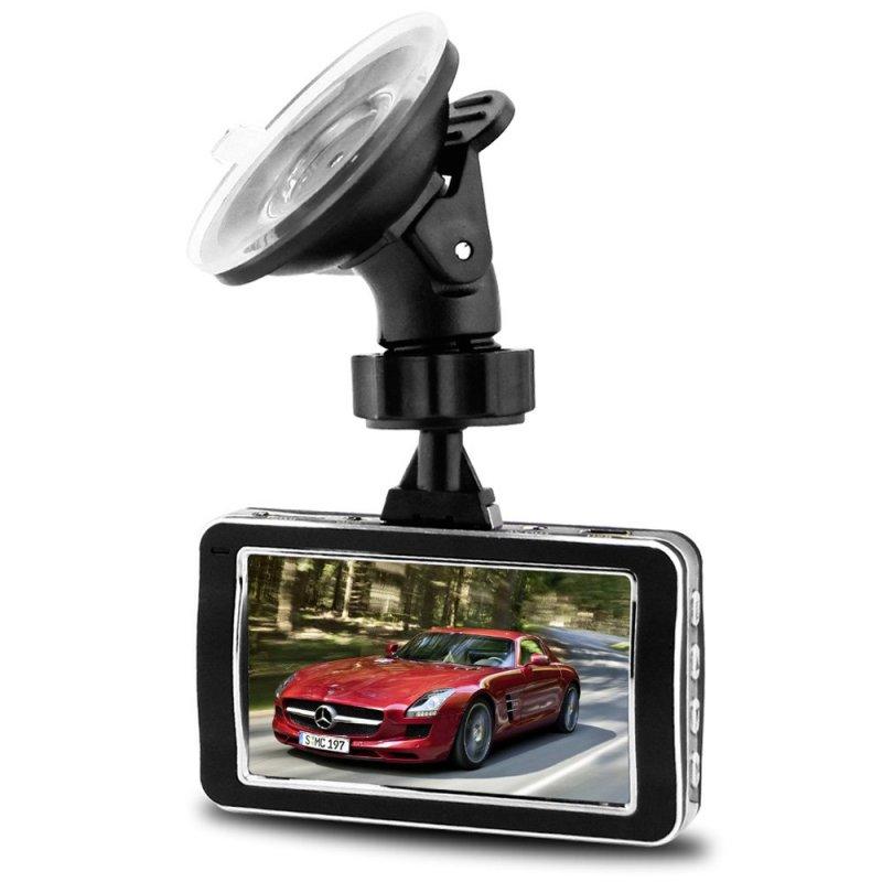 ВидеорегистраторGBtiger1080 P Full HD DVR