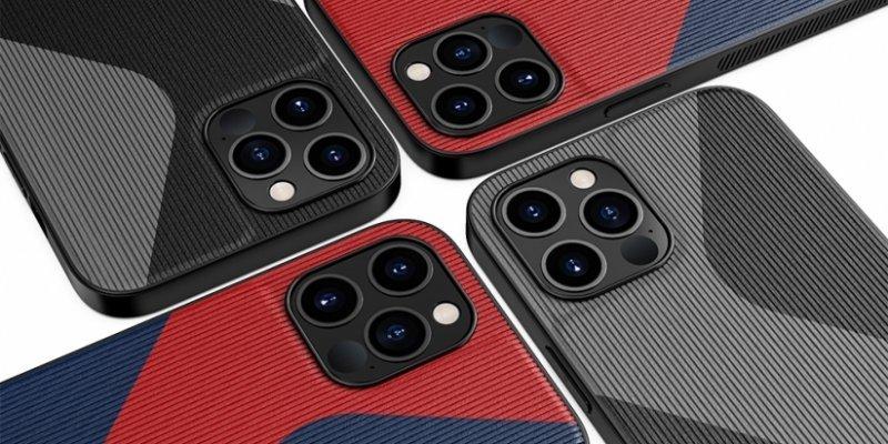 5 новеньких чехлов для телефонов с ALIEXPRESS