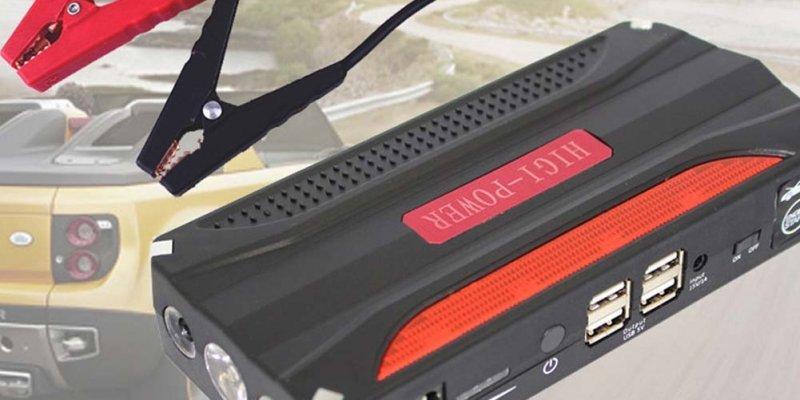 5 лучших зарядных устройств для авто с Aliexpress