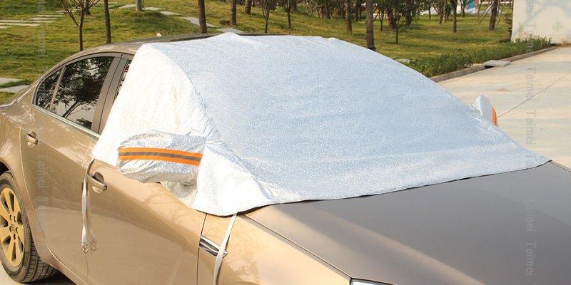 ТОП-5 солнцезащитных товаров для авто из Aliexpress