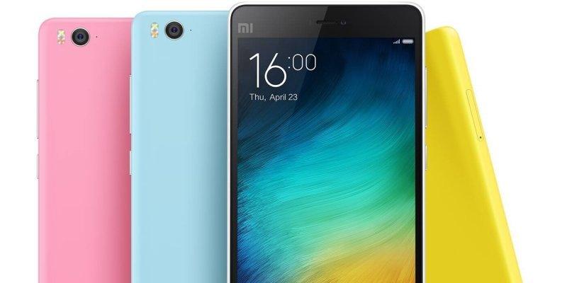 5 быстрых смартфонов от Xiaomi из AliExpress