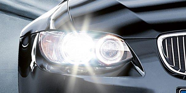 ТОП-5 LED-ламп для автомобиля из Aliexpress