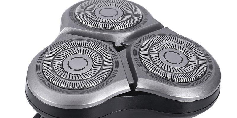 5 отличных электробритв из AliExpress
