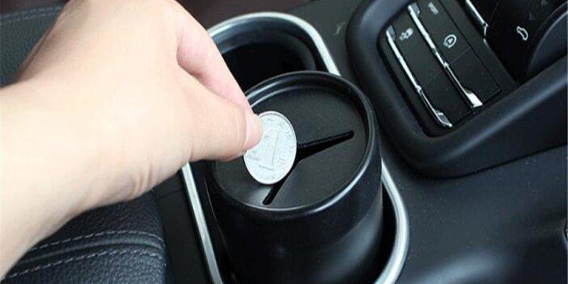 ТОП-5 идея для хранения мелочей в машине от Aliexpress
