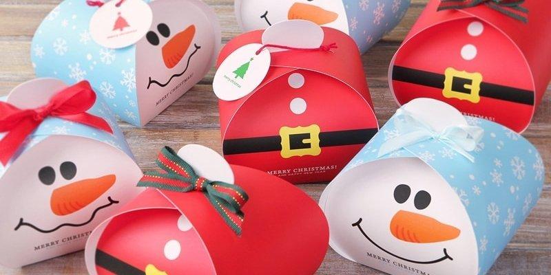 5 шикарных упаковок для подарков с AliExpress