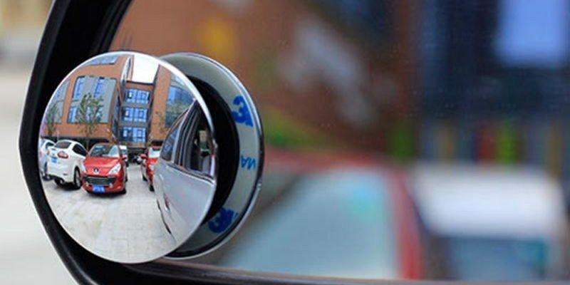 5 дополнительных зеркал заднего вида для авто с AliExpress
