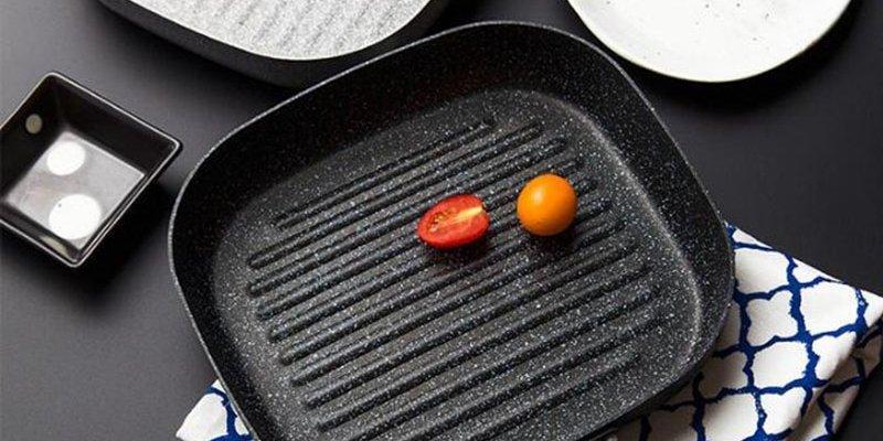 ТОП-5 лучших сковородок с AliExpress