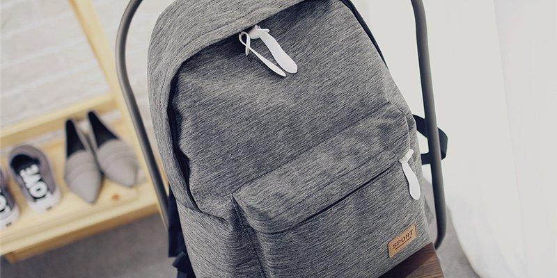 5 бомбических рюкзаков для женщин из AliExpress