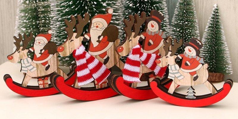 ТОП-5 идей новогоднего декора с AliExpress