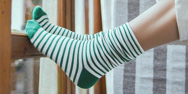 ТОП-5 милых носочков для женщин из AliExpress