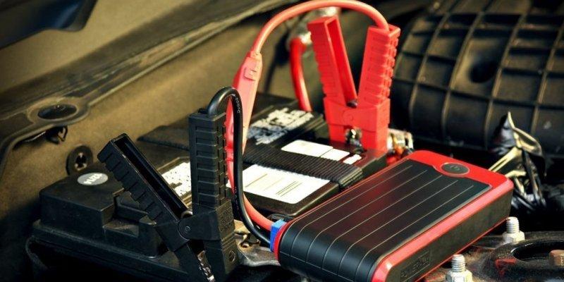 5 мощных пуско-зарядных устройств для авто из Aliexpress