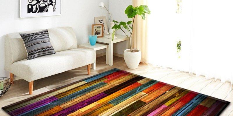 5 потрясающих ковров с AliExpress